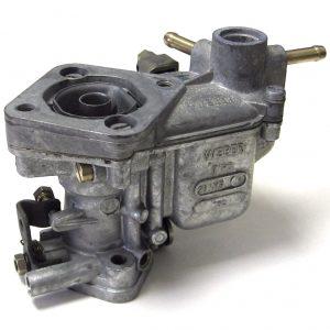 IMB Carburettors