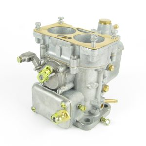 DCD Carburettors