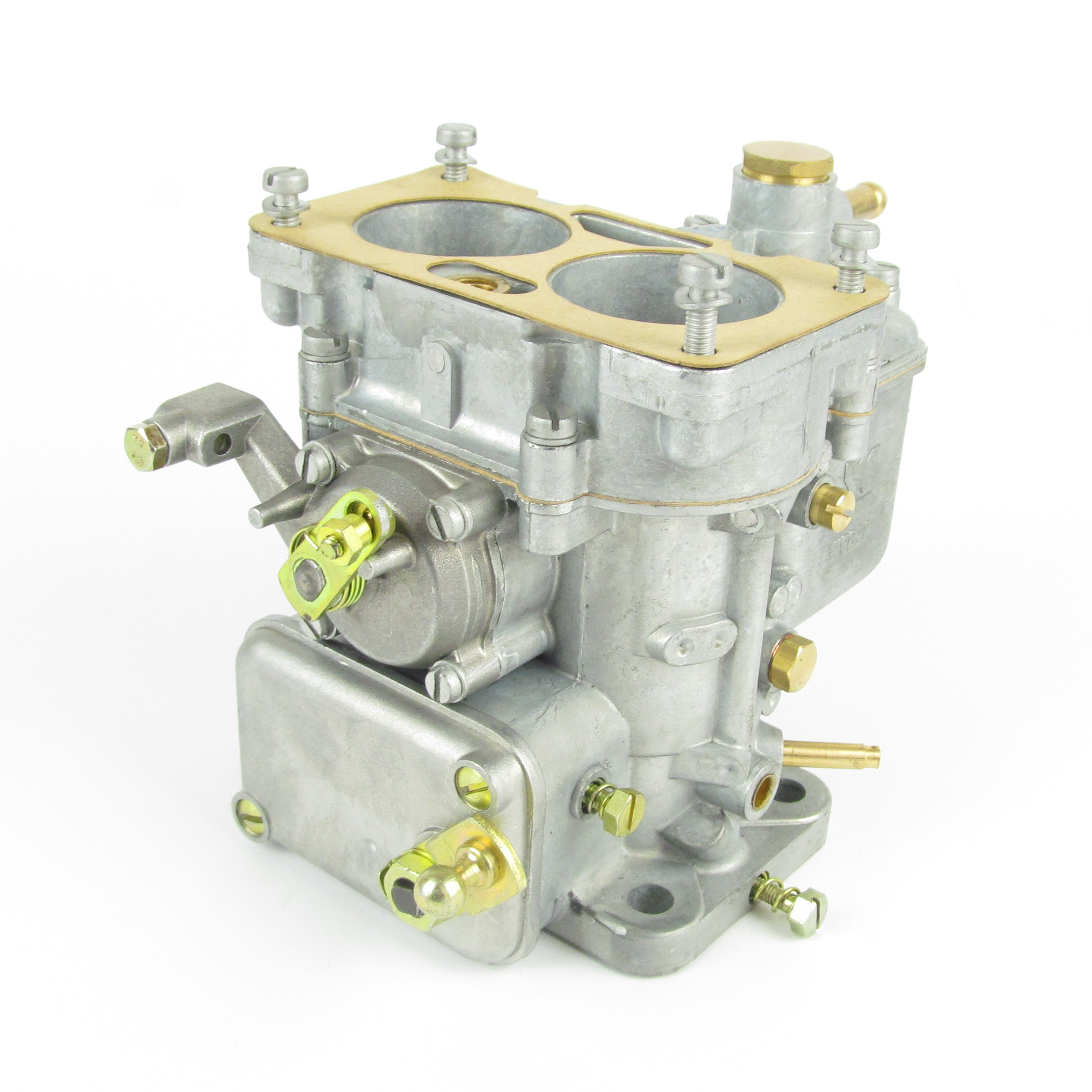 18910 139 Weber DCD 36/36 carburettor
