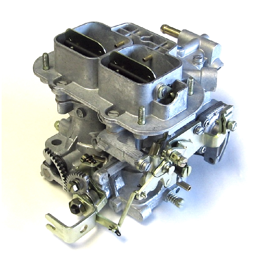 18930 086 Weber 38 Dgms Carburettor Eurocarb