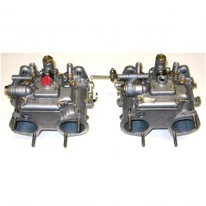 DHLA Carburettors - NEW