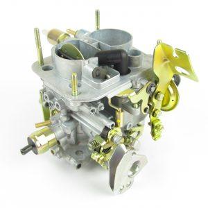 DMTL Carburettors