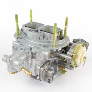 DFEV Carburettors