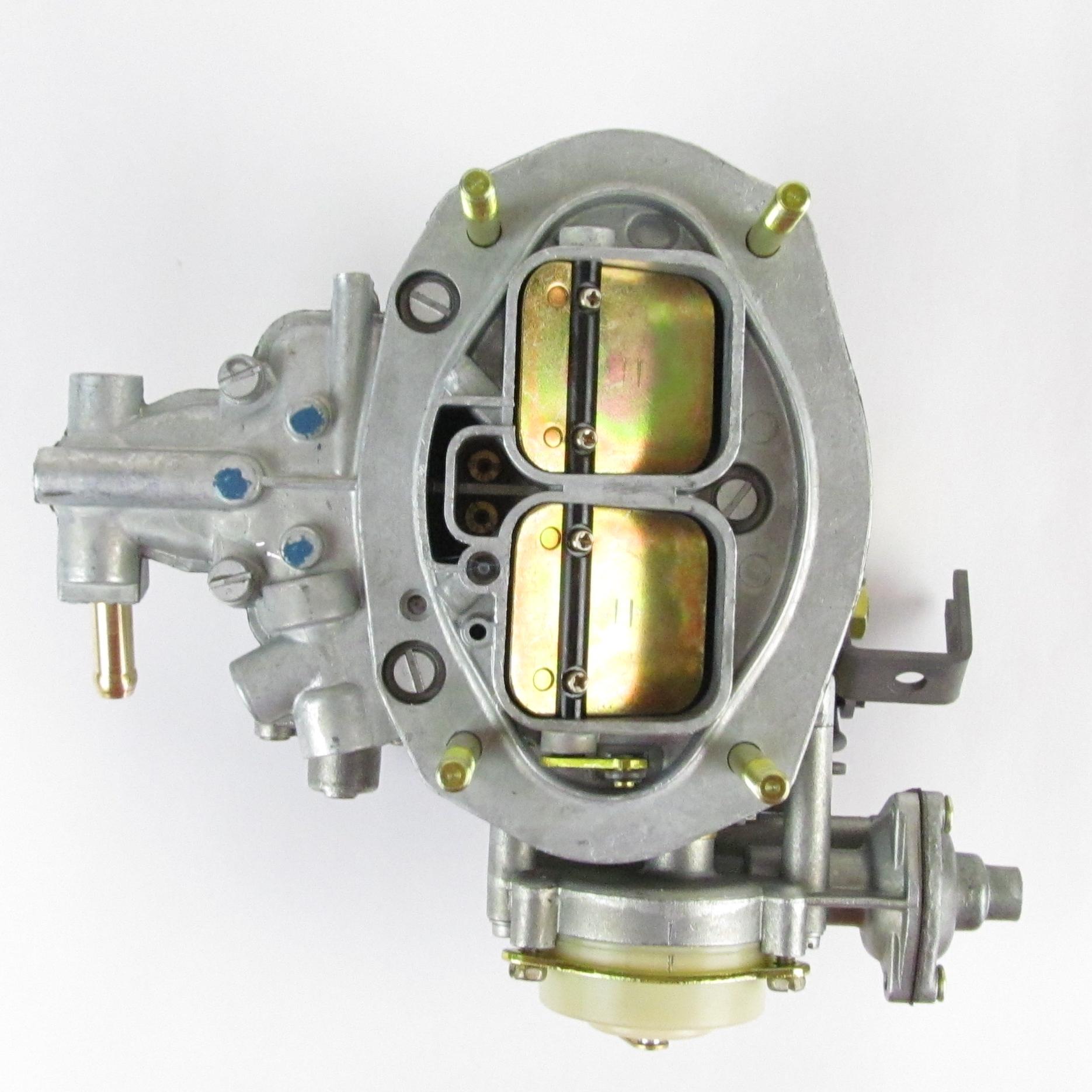 D on Zenith Stromberg Carburetor Parts