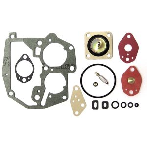 Pierburg Carburettor spares