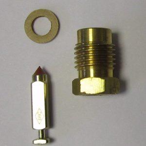 FVCA parts