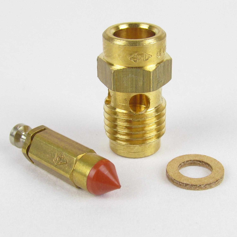 8649 Needle valve assembly 250 - 400