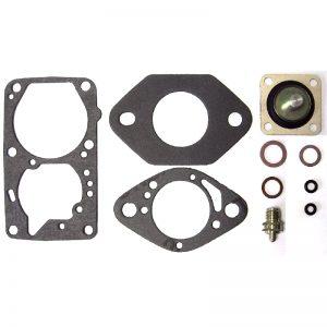 Solex Carburettors and Spares