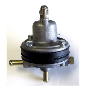 Power boost valves
