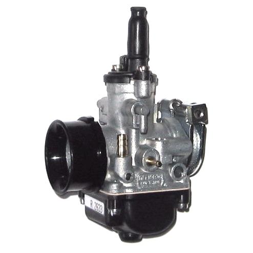 R2633 Dellorto PHBG 21CS with oil feed