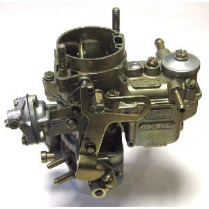 FRDA Carburettors