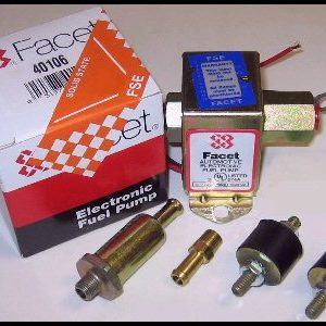 SS Pump kit