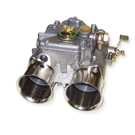 Weber Twin Barrel Performance Carburettors