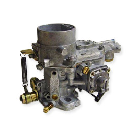 Weber Single Barrel Carburettors