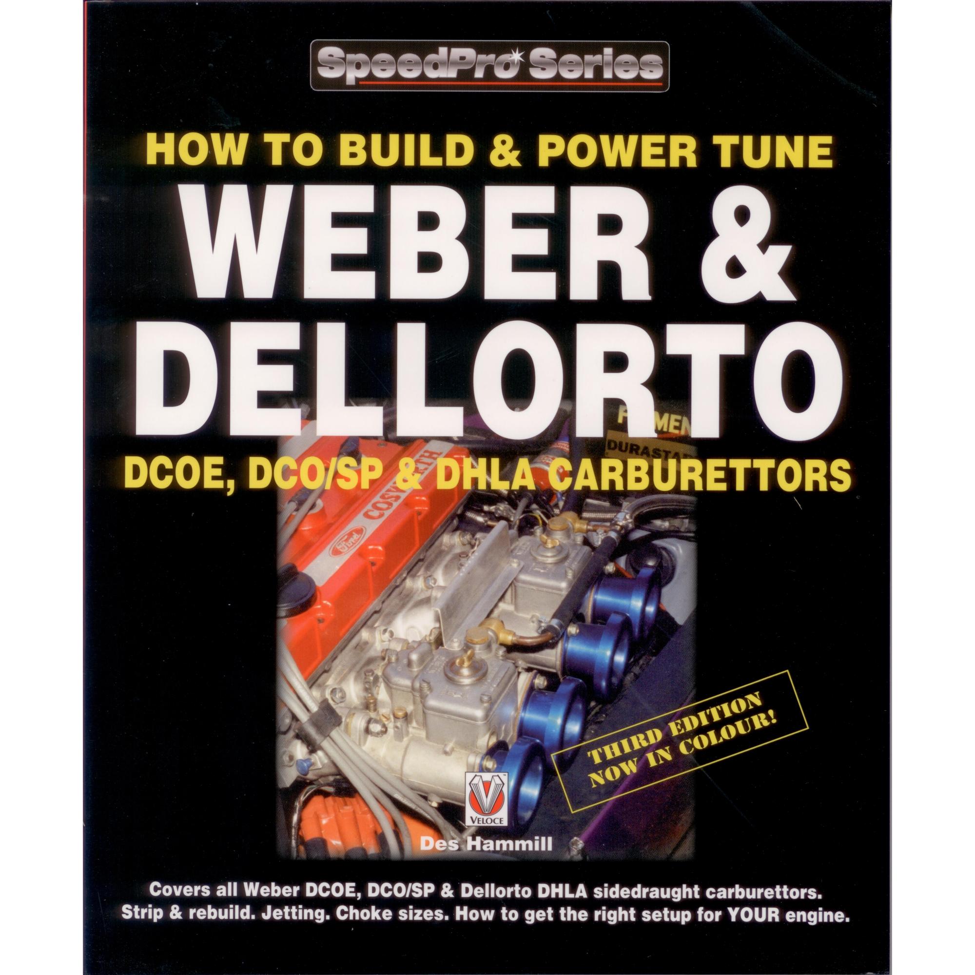 dellorto weber power tuning guide eurocarb rh dellorto co uk Engine Tuning Engine Tuning
