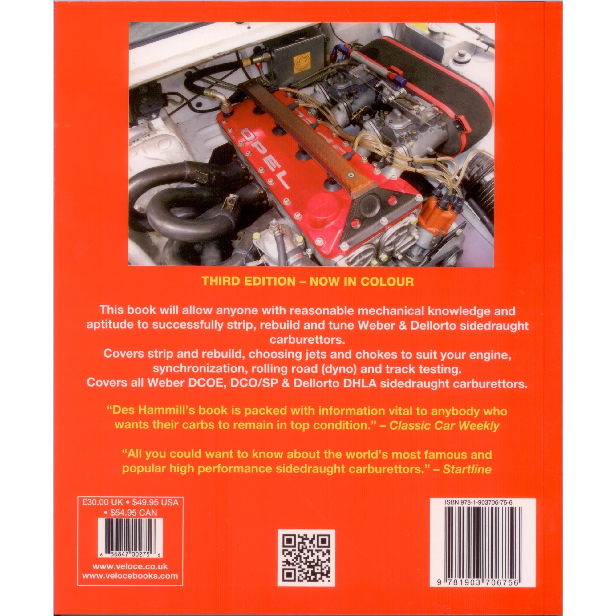 dellorto weber power tuning guide eurocarb rh dellorto co uk Renault Clio Sport Vauxhall Astra