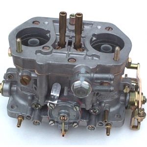 Dell'Orto dual DRLA36 carb. kits