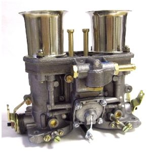 IDF carburettors