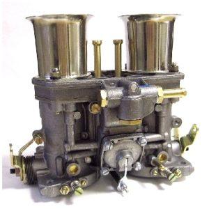 Weber dual 44IDF carb. kits
