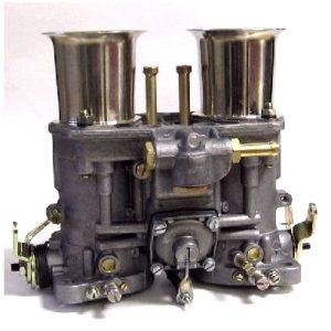 Weber dual 48IDF carb. kits
