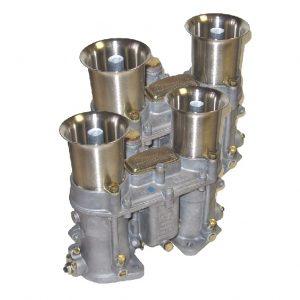 IDA (dual barrel) Parts
