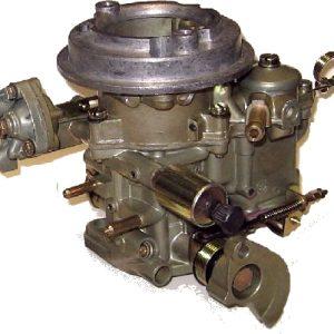 FRDC Carburettors