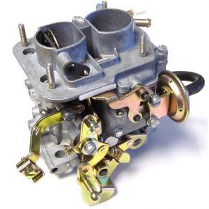DMTR Carburettors