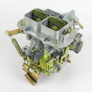 DGR Carburettors