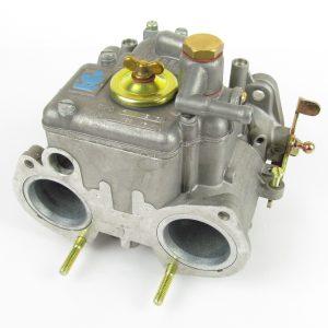 DCOE Carburettors