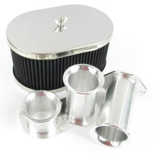 Car Air Filters & Trumpets