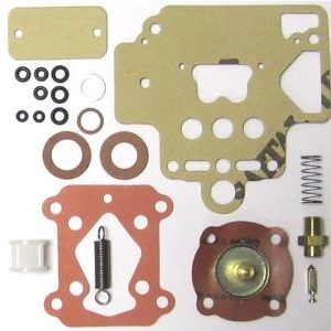 Dellorto Car carb. parts