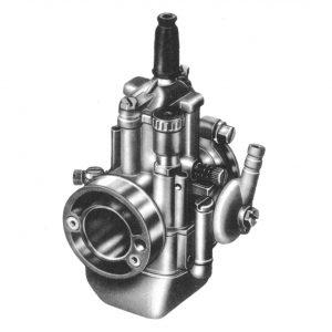SH1 / 2 Parts