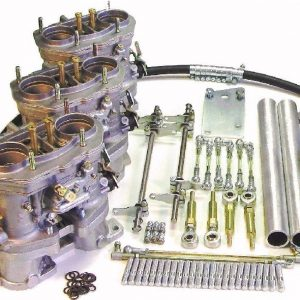 Jaguar V12 kit