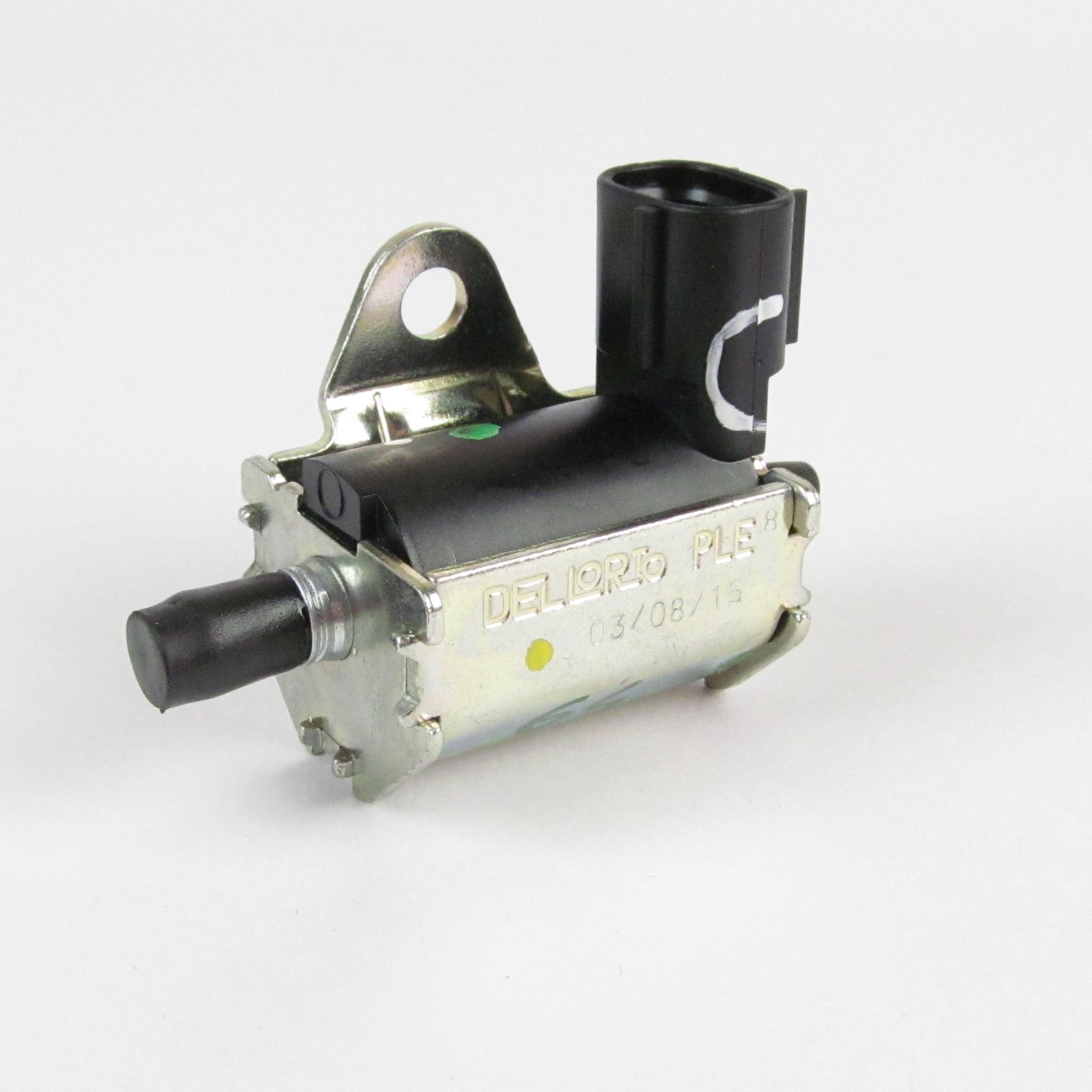 12308 Dellorto Oil Pump PLE 8