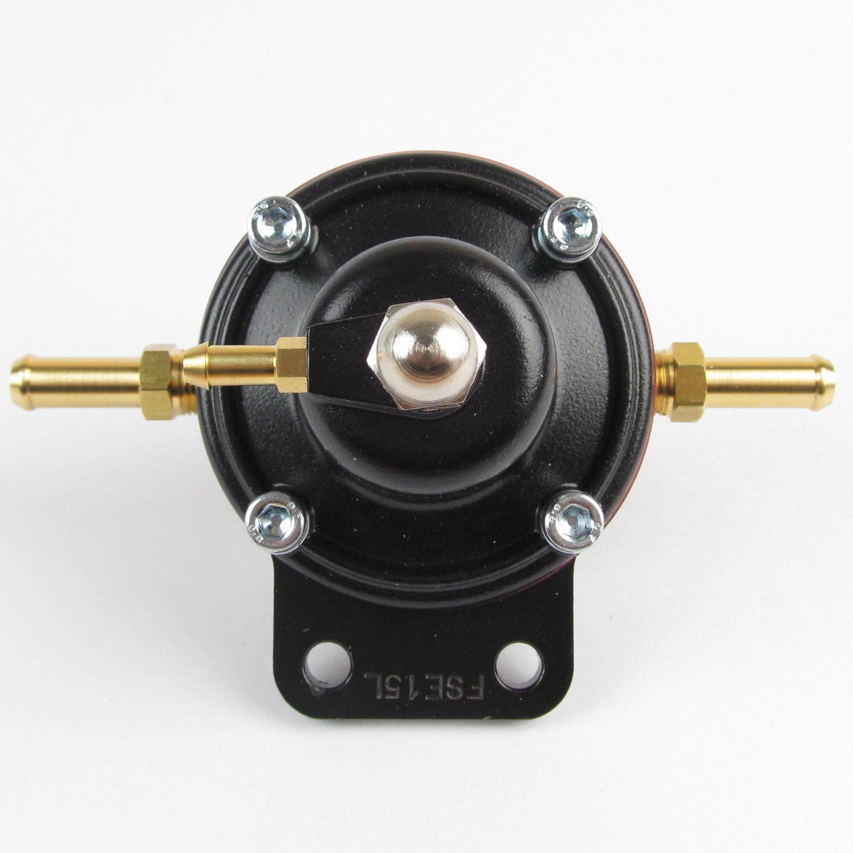 FPR014 Malpassi Injection to carburettor pressure