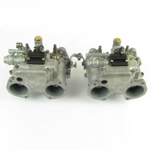DHLA Carburettors - Reconditioned