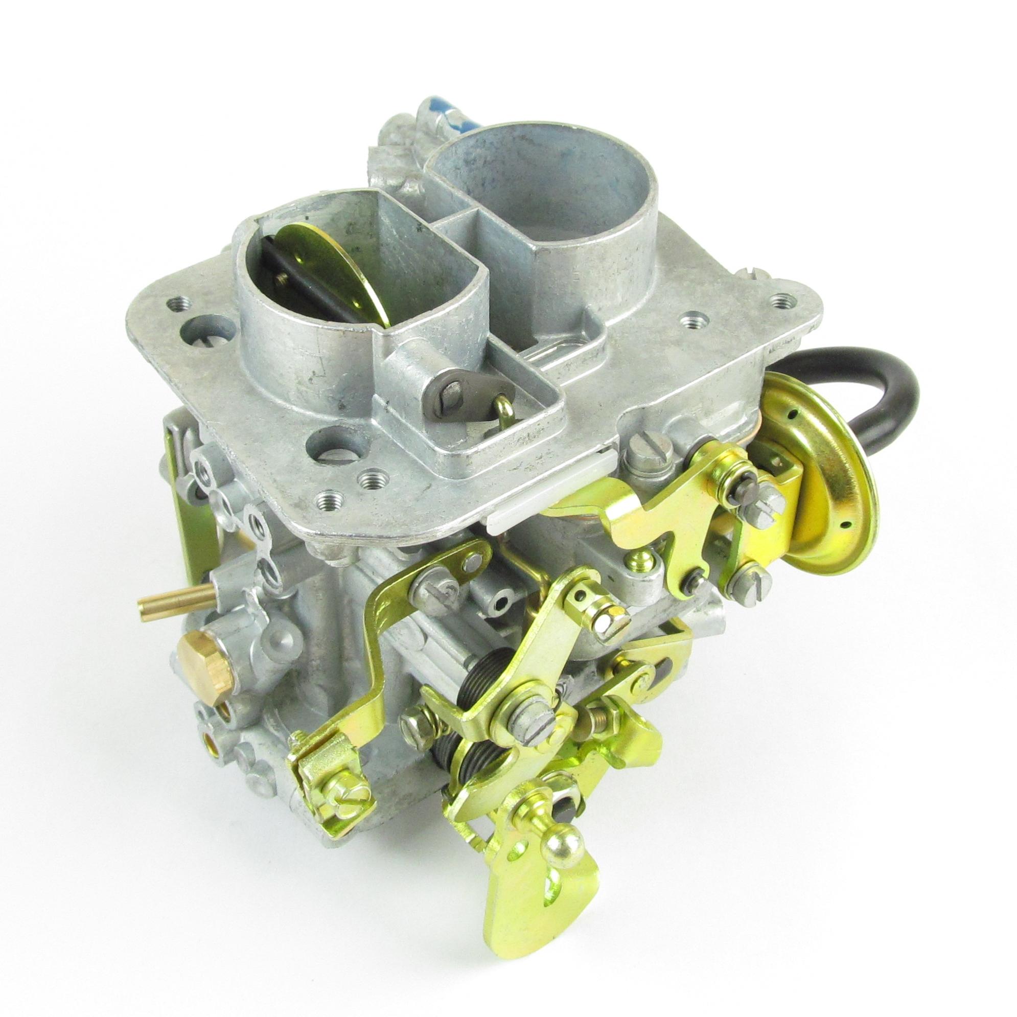 22670.004 WEBER DMTL 32/34 Carburettor - Spedeworth Stock ...