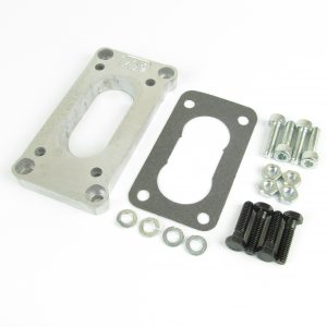 Japanese to Weber carb adaptor plates