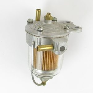 Pressure regulators & parts