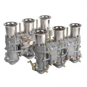 IDA3C Carburettors