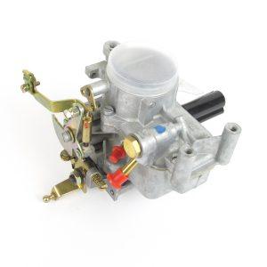 IBF Carburettors
