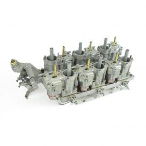 FRPA Carburettors